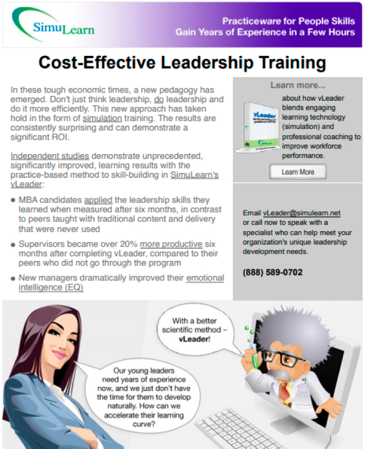Cox eLearning Consultants | Marketing Solutions for Learning Companies