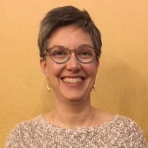 Pam Hogle