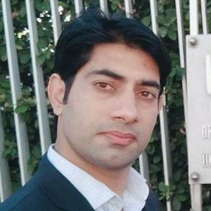 Muhammad Zahid Iqbal