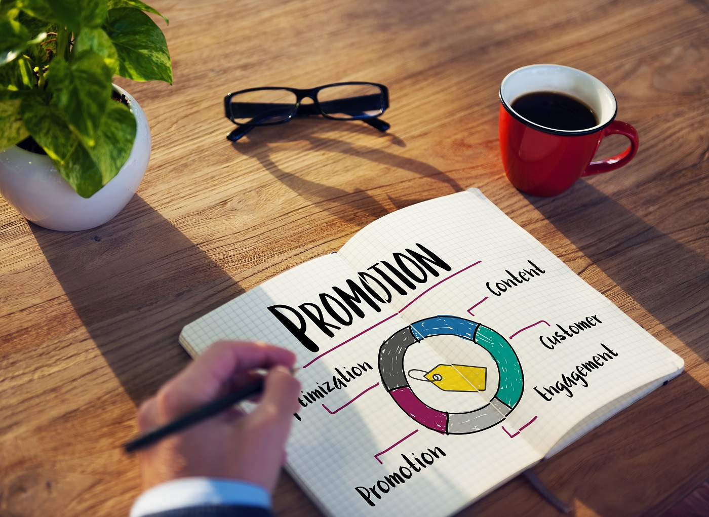 digital marketing tips for elearning promotion