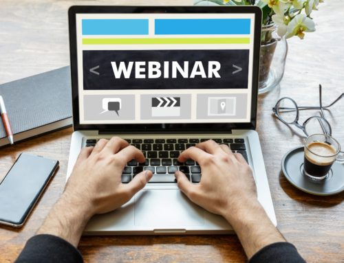 A How-To on Using Webinars for Marketing in eLearning