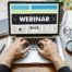 using webinars for marketing