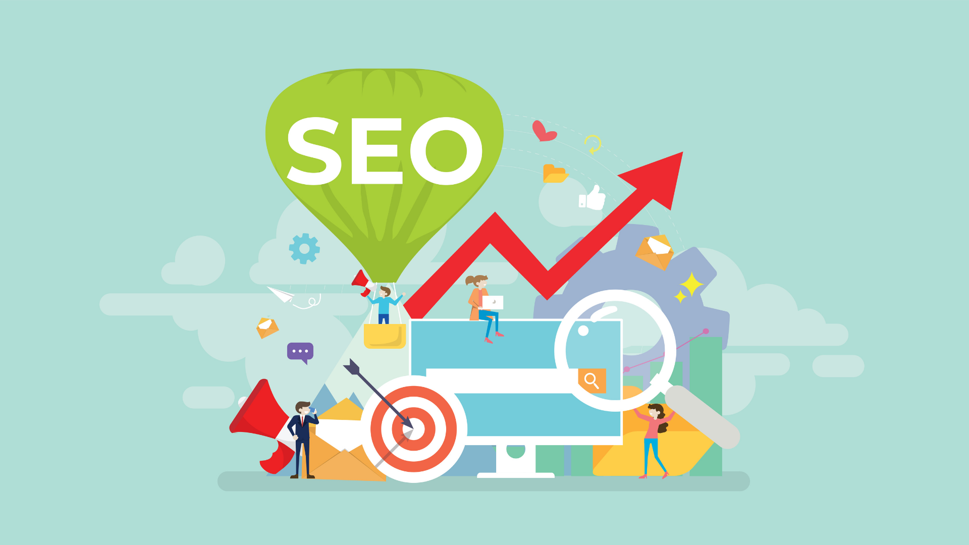SEO Tactics That Can Double Your Traffic