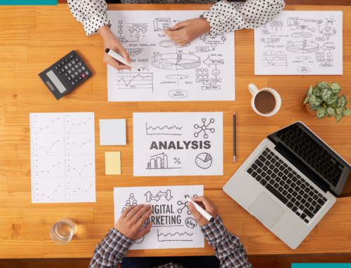How to Improve Your Digital Marketing with Competitor Analysis