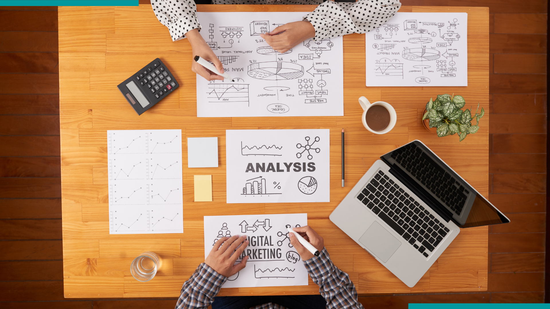 How to Complete a Competitor Analysis in Digital Marketing