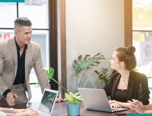 eLearning Platform Marketing to Increase ToFu Leads